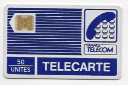 Carte Téléphonique - Frankreich
