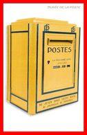 CPSM/gf POSTES.  Boite Aux Lettres Dejoie 1962...B967 - Poste & Facteurs