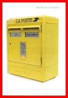 CPSM/gf POSTES.  Boite Aux Lettres Dejoie 1985...B968 - Poste & Facteurs