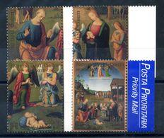 1999 VATICANO SET MNH ** - Vatican