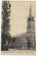 2.Arendonck. 1905. - Nieuwe Kerk - Arendonk