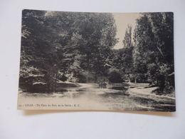 Lille, Un Coin Du Bois De La Deûle. - Lille