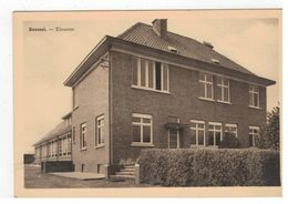 Beerzel. - Klooster - Putte