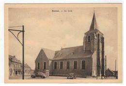 Beerzel. - De Kerk - Putte