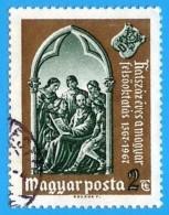 Hungria. Hungary. 1967. Michel 2363. University Of Pecs - Hungría