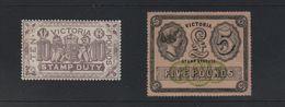 1870 GROOT BRITTANNIE 4 VICTORIA ZEGELS MET GOM ONGEBRUIKT - Nuovi