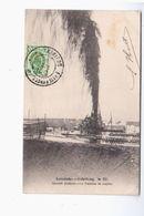 Baku Bacou Balakhany Oil Erdöl Ca 1906 OLD POSTCARD 2 Scans - Azerbaïjan