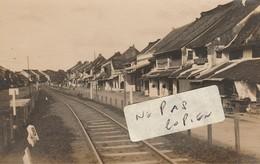JAVA - PEKALONGAN En 1924    ( Carte-photo ) - Indonesia