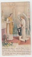 IMAGE RELIGIEUSE / SOUVENIR De 1ère COMMUNION - EGLISE STE ELISABETH - 14 MAI 1925 - Images Religieuses