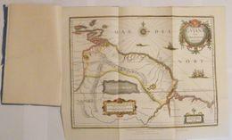 Venezuela N° 1 (1896) Appendix N° III - Maps To Accompany Documents ...Guiana .. - Géographie