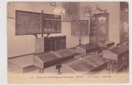 Puurs - Pensionaat Van De Ursulinen - Een Klas - 1927 - Uitg. Henri Georges Nr 13 - Puurs