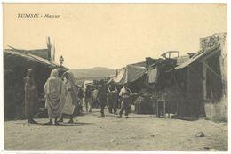 MATEUR -.   (103466) - Tunisie