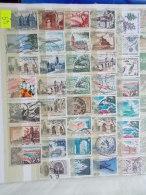 62 TIMBRES FRANCE  - L-53 - Lots & Kiloware (mixtures) - Max. 999 Stamps