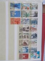 19 TIMBRES FRANCE  - L-53 - Lots & Kiloware (mixtures) - Max. 999 Stamps