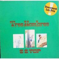 ZZ TOP Tres Hombres Label:wb Records  Original 1973 Pochette :VG++ Disque:EX - Rock