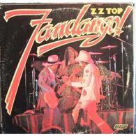 ZZ TOP Fandango Label:london Original 1975 Pochette :VG Disque:VG++ - Rock