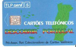 Portugal - Phonecard/ Telécarte Telecom Card /  DESCOBRIR PORTUGAL   Nuevo - Portogallo