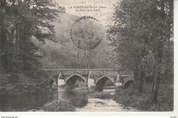 La Forêt Auvray-Le Pont De La Forêt. - Autres Communes