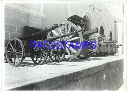 90919 PARAGUAY ARMS CANYON PHOTO NO POSTAL POSTCARD - Fotografie