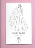 ELLI SAAB  * LE PARFUM * - Modern (from 1961)