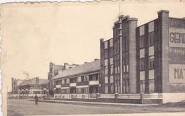 BELGIQUE. BOUSSU .CPA. LA GENDARMERIE. ANNEE 1943 - Boussu