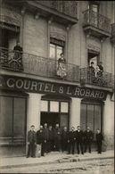 44 - NANTES - Quais - Allée Des Tanneurs - Courtel & Robard - Nantes