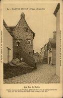 44 - NANTES - Nantes Ancien - Une Rue De Barbin - Nantes
