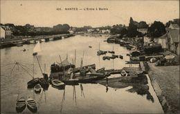 44 - NANTES - Barbin - Erdre - - Nantes