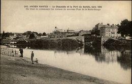 44 - NANTES - Ancien Nantes - Barbin - Erdre - - Nantes