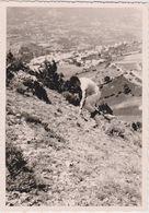 Vieux  Papier :   Photo Env. 12 Par 8 Cm : Hautes Alpes :  GUILLESTRE 1967 ; Pain De  Sucre - Old Paper