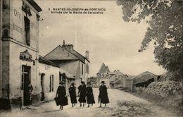 44 - NANTES - Saint Joseph De Portricq - Saint Joseph De Porterie - Nantes