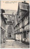 14-LISIEUX-N°173-E/0013 - Lisieux