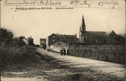 44 - NANTES - Saint Joseph De Portricq - Saint Joseph De Porterie - - Nantes