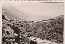 Vieux  Papier :   Photo Env. 12 Par 8 Cm :Hautes Alpes :GUILLESTRE : 1967  Rocher  Eglyers - Old Paper