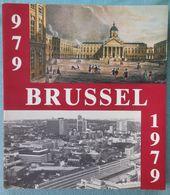 01 - BRUSSEL - Brussel 979-1979 - Jo Gerard - 1979 - History