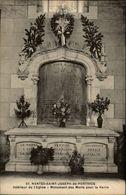 44 - NANTES - Saint Joseph De Portricq - Saint Joseph De Porterie - Intérieur église - Nantes