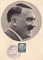HITLER  --  FUHRER - Weltkrieg 1939-45