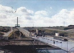 Ronquieres - Plan Incline 1968 - Braine-le-Comte
