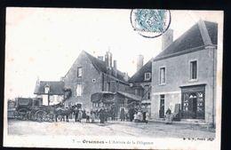 ORSENNES - France