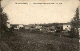 44 - LA REGRIPPIERE - - France