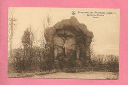 C.P. Gierle =  Pensionnat Des Religieuses  Ursulines  :   Calvaire - Lille