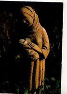 32 BOULAUR Cisterciennes Ste Marie De Boulaur Vierge Allaitante - France