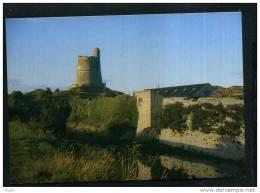 50  ST VAAST LA HOUGUE Le Fort - Saint Vaast La Hougue