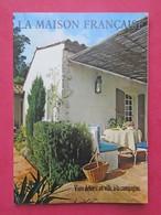 Revue Mensuelle LA MAISON FRANCAISE - N° 228 - Juin 1969 - (4447) - Livres, BD, Revues
