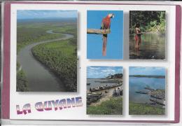 LA GUYANE - Cayenne