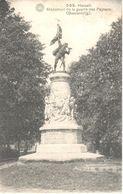 Hasselt - CPA - Monument De La Guerre Des Paysans - Hasselt