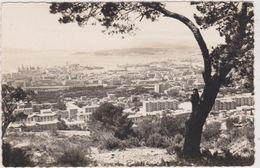 TOULON ,et Son Passé,une Vue Il Ya 60 Ans,avant Son Aménagement ,édition Coté MARY,83,var - Toulon
