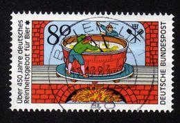 BRD 1983 - Bier Reinheitsgebot - Biere