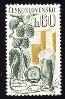 CSSR 1961 - Hopfen Und Bier - Biere