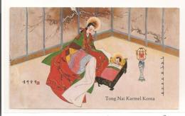 COREE Du SUD - Tong Nai Karmel Korea - Image - Corée Du Sud